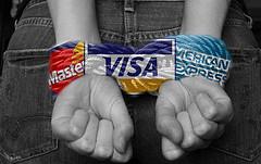 Debt Slavery!