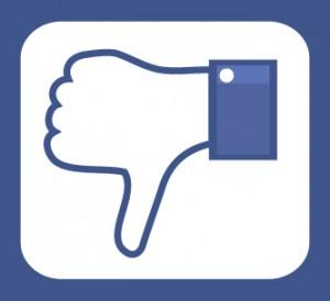Facebook Slapped