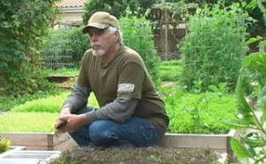 Man Grows 6000 Pounds on His Property